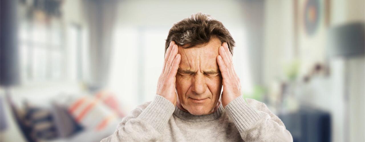 Chronic Pain Relief Dickinson, Killdeer, Richardton, ND