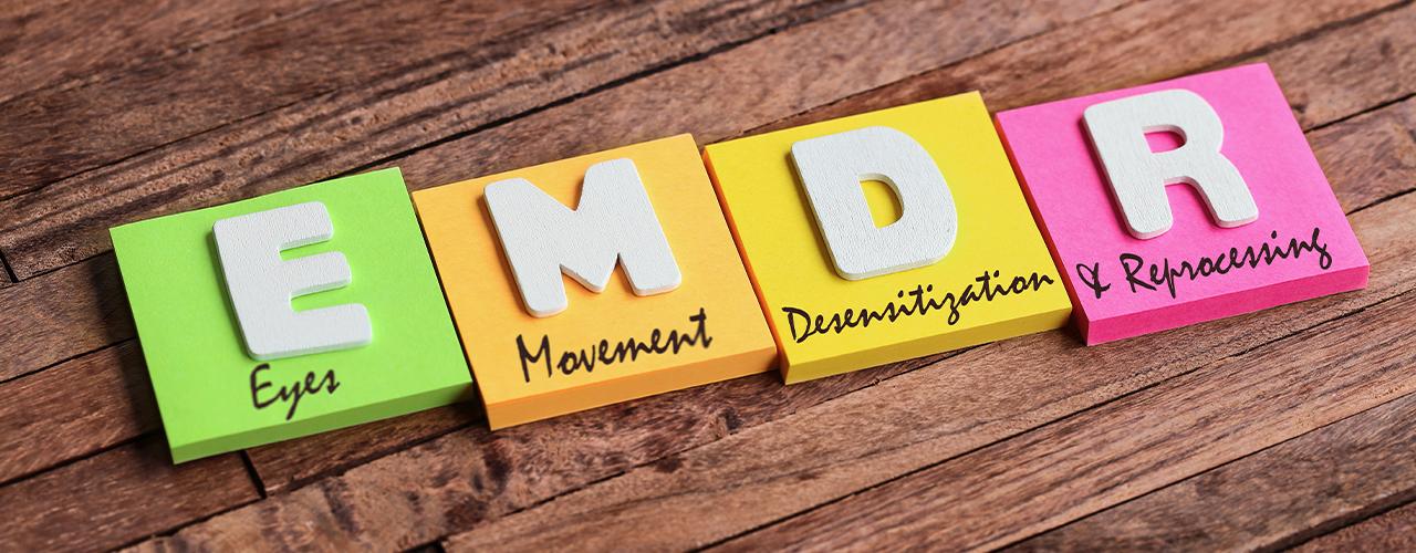 Eye Movement Desensitization & Reprocessing (EMDR) Dickinson, Killdeer, Richardton, ND