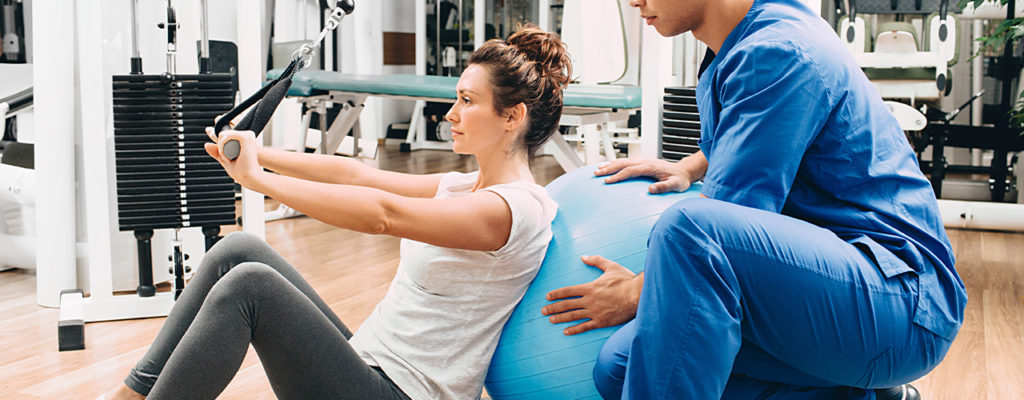 Athletic Training Dickinson, Killdeer, Richardton, ND