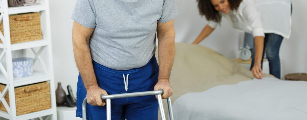 Long-Term Care Services Dickinson, Killdeer, Richardton, ND