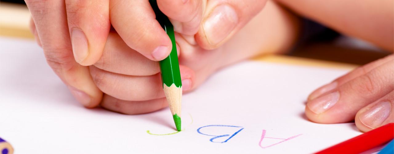Fine & Pre-School Skills