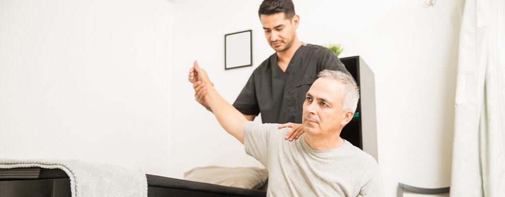 Physical Therapy Treatments Dickinson, Killdeer, Richardton, ND