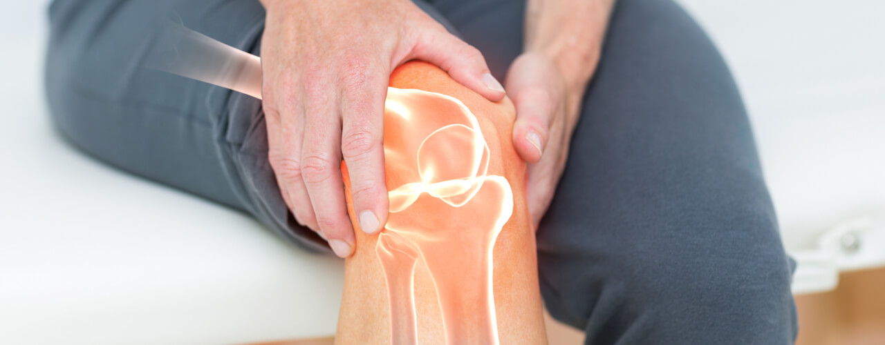 Arthritis Can Hinder Your Daily Life